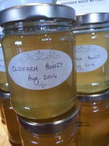 Oldfarm Honey